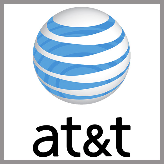 AT&T product placement top 100 Brands in 2018 movies Concave Brand Tracking