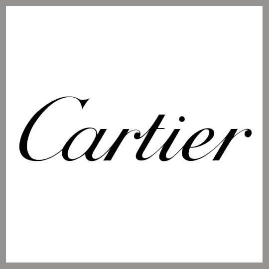 Cartier product placement top 100 Brands in 2018 movies Concave Brand Tracking