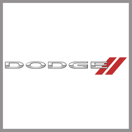 Dodge  Concave Brand Tracking top 100 product placement brands 2018