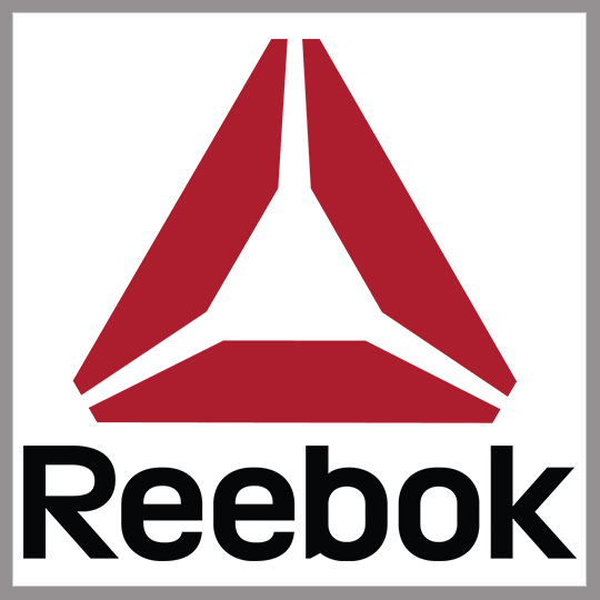 Reebok product placement top 100 Brands in 2018 movies Concave Brand Tracking