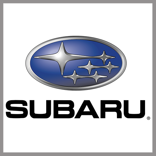 Subaru product placement top 100 Brands in 2018 movies Concave Brand Tracking