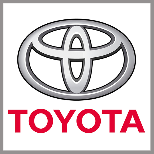 Toyota product placement top 100 Brands in 2018 movies Concave Brand Tracking