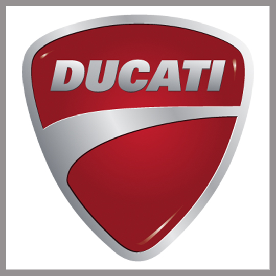 Ducati product placement top 100 Brands in 2018 movies Concave Brand Tracking