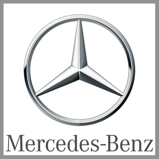 Mercedes Mercedes-Benz Concave Brand Tracking top 100 product placement brands 2018