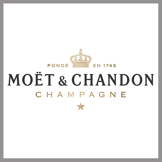 Moët & Chandon product placement top 100 Brands in 2018 movies Concave Brand Tracking