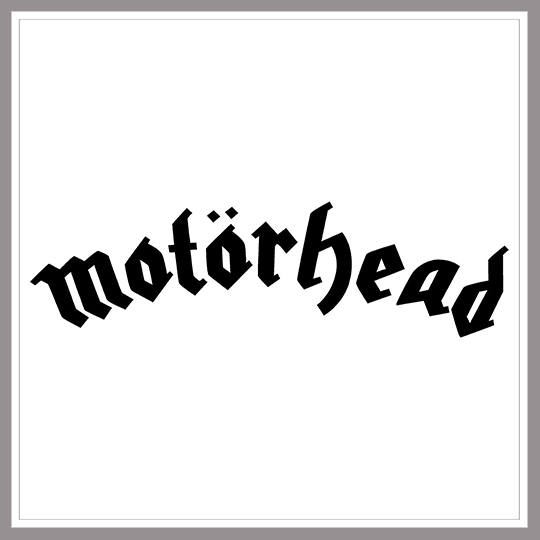 Motörhead product placement top 100 Brands in 2018 movies Concave Brand Tracking