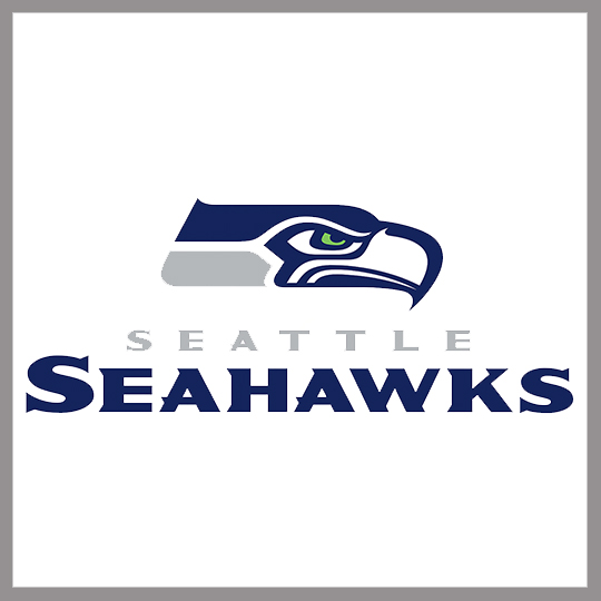 Seattle Seahawks product placement top 100 Brands in 2018 movies Concave Brand Tracking