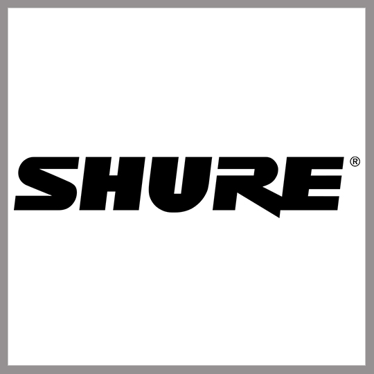 Shure product placement top 100 Brands in 2018 movies Concave Brand Tracking