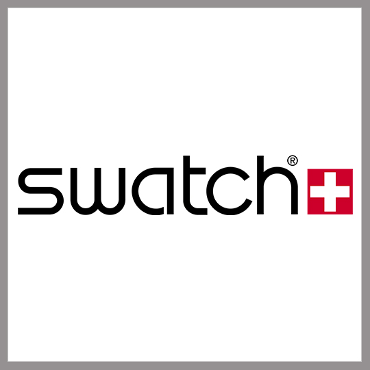 Swatch product placement top 100 Brands in 2018 movies Concave Brand Tracking