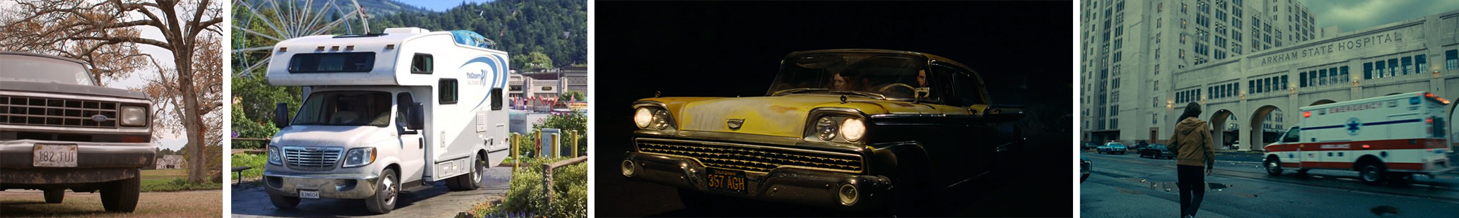 Ford, Concave brand tracking, product placement, brands, movies, entertainment marketing, branded integration, integration marketing, analysis, valuation, metrics, measurement, toy story 4, avengers endgame, once upon a time in hollywood, joker