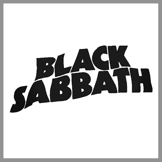 Black Sabbath product placement top 100 Brands in 2018 movies Concave Brand Tracking