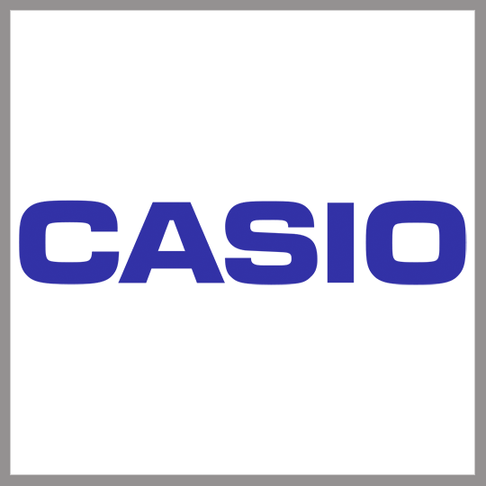 casio product placement top 100 Brands in 2019 movies Concave Brand Tracking