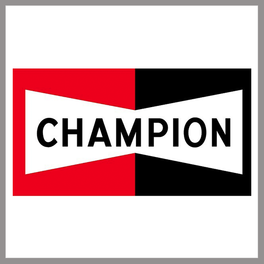 champion spark plugs product placement top 100 Brands in 2019 movies Concave Brand Tracking