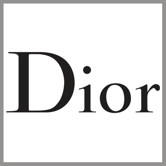 dior product placement top 100 Brands in 2019 movies Concave Brand Tracking