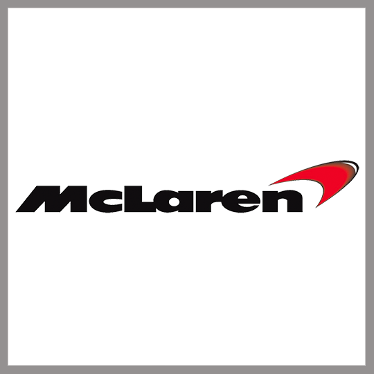 mclaren product placement top 100 Brands in 2019 movies Concave Brand Tracking
