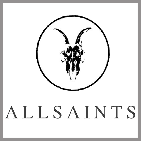 Allsaints All saints product placement top 100 Brands in 2020 movies Concave Brand Tracking