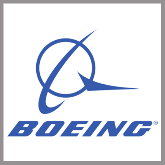 Boeing product placement top 100 Brands in 2020 movies Concave Brand Tracking
