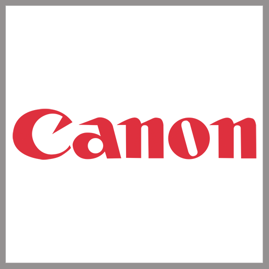 Canon product placement top 100 Brands in 2020 movies Concave Brand Tracking