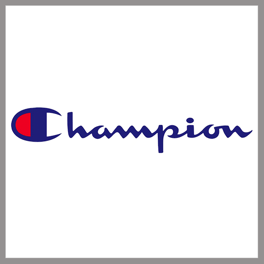 Champion product placement top 100 Brands in 2020 movies Concave Brand Tracking