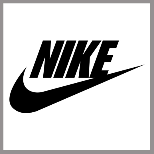 Nike product placement top 100 Brands in 2020 movies Concave Brand Tracking