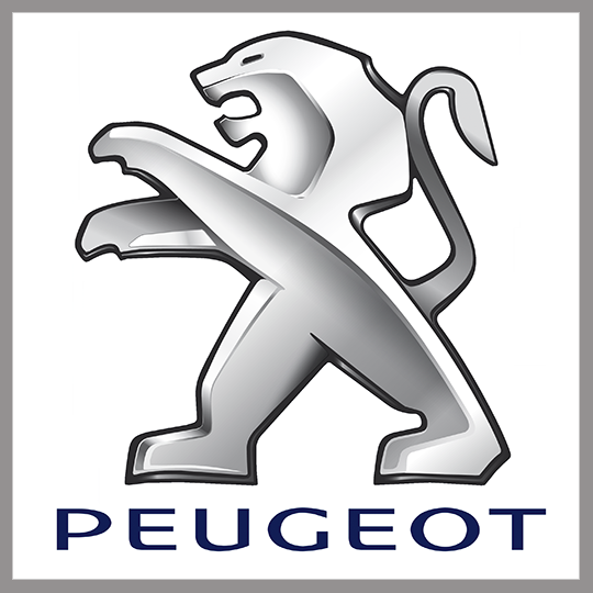 Peugeot product placement top 100 Brands in 2020 movies Concave Brand Tracking