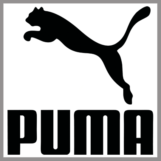 Puma product placement top 100 Brands in 2020 movies Concave Brand Tracking