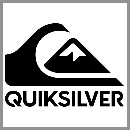 Quicksilver product placement top 100 Brands in 2020 movies Concave Brand Tracking