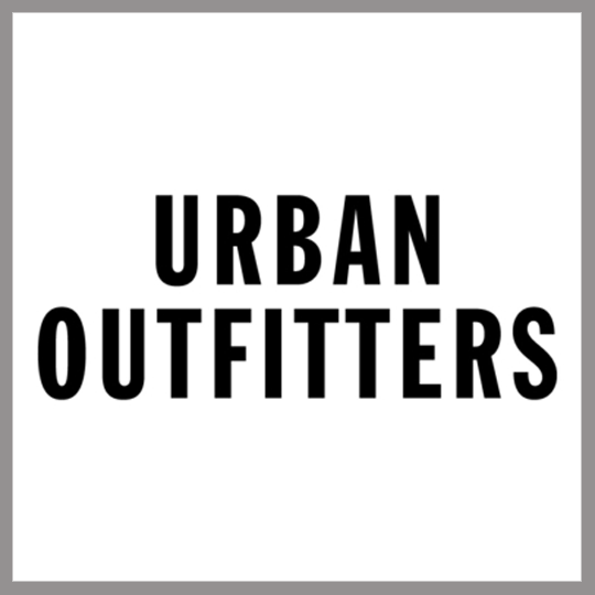 Urban Outfitters product placement top 100 Brands in 2020 movies Concave Brand Tracking