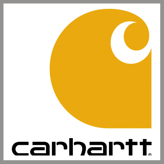 Carhartt product placement top 100 Brands in 2020 movies Concave Brand Tracking