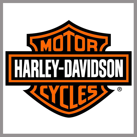 Harley-Davidson product placement top 100 Brands in 2020 movies Concave Brand Tracking