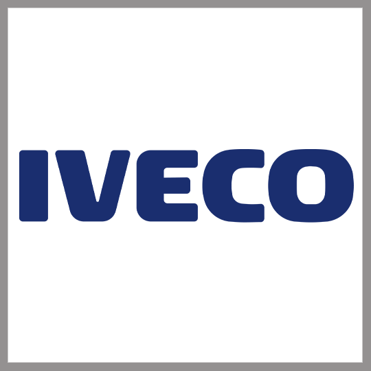 Iveco product placement top 100 Brands in 2020 movies Concave Brand Tracking