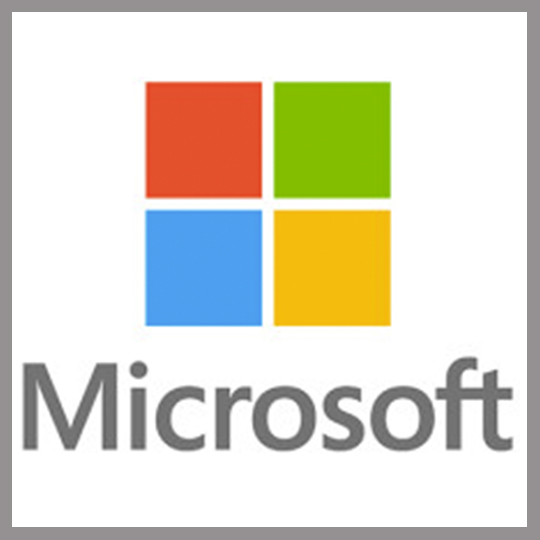 Microsoft product placement top 100 Brands in 2020 movies Concave Brand Tracking