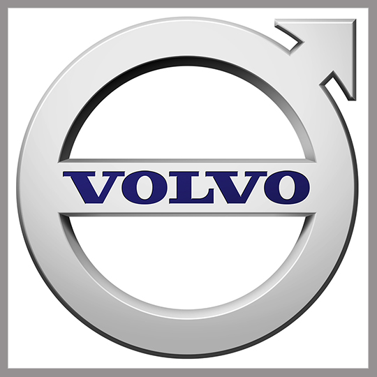 Volvo product placement top 100 Brands in 2020 movies Concave Brand Tracking